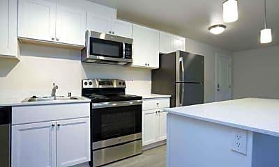 Kitchen, Azure, 0