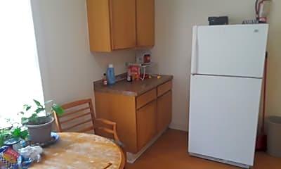 Kitchen, 606 E 11th St, 1