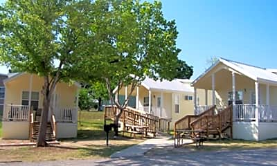 Hill Country Cottage Rentals, 0