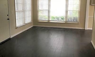 Living Room, 121 N Parish Pl, 0
