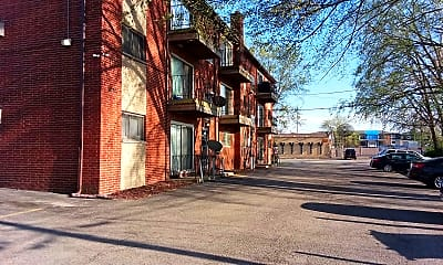Building, 10220 Ridgeland Ave, 0