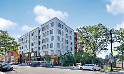 Building, 99 Sumner St 215, 1