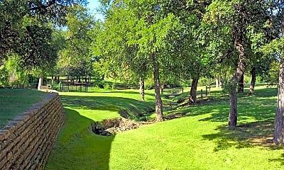 Landscaping, Hutton Creek, 2