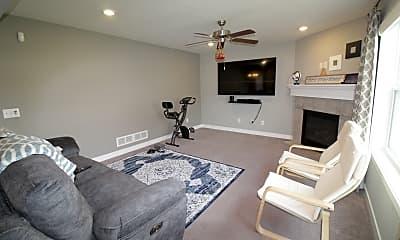 Living Room, 10269 Chesshire Ln N, 1