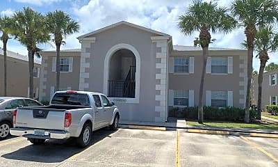 Building, 4133 Cedar Creek Cir 303, 0
