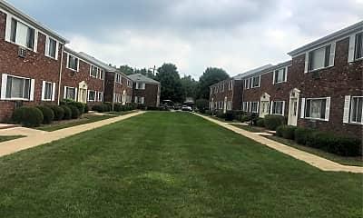 Rutgers Village Apartments, 0