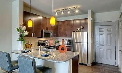 Kitchen, 77061 Luxury Properties, 1