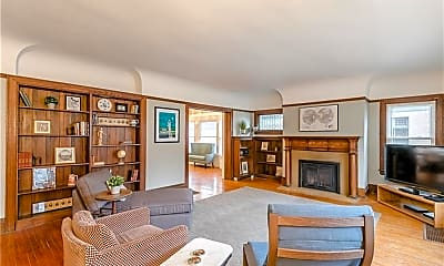 Living Room, 212 Culver Rd 1, 1