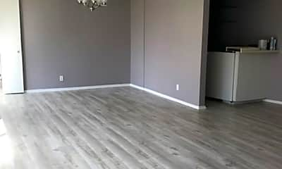Living Room, 1259 S Camden Dr 1C, 1