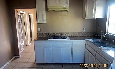 Kitchen, 1416 6th St, 2