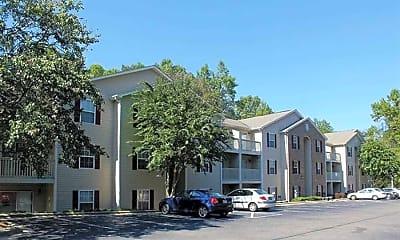 Building, Stoney Ridge, 0