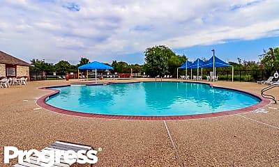 Pool, 636 Horn Street, 2