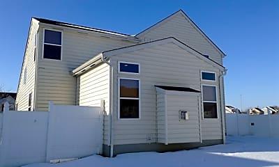 Building, 3612 Natalie Drive, 2