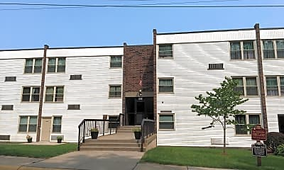 Scottswood Apts, 0