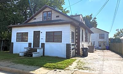 Building, 4028 New Castle Ave, 0