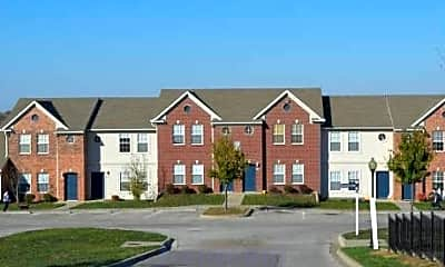 Lansing Heights Townhomes, 0