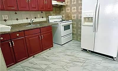 Kitchen, 4 Union Park S 5, 0
