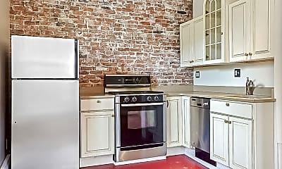 Kitchen, 60 Pleasant St, 1