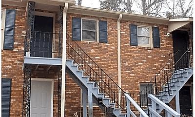Building, 3461 Antioch Rd, 0