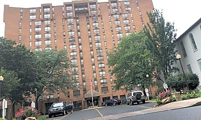 BNai BRith Apartments, 0