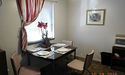 Dining Room, 1810 H St, 0