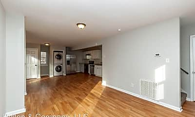 Living Room, 3721 Dogwood Ave, 1