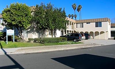 Building, 3421 Rexford St, 1