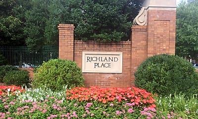 Richland Place, 1