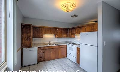 Kitchen, 4813 S 131st St, 1