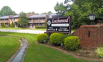 Lochwood, 1