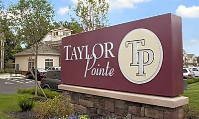Taylor Pointe Apartments, 1
