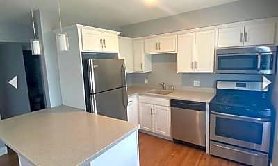 Kitchen, 428 N 40th St, 2
