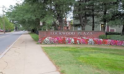 Lockwood Plaza, 1