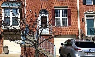 Building, 13537 Hayworth Dr, 0