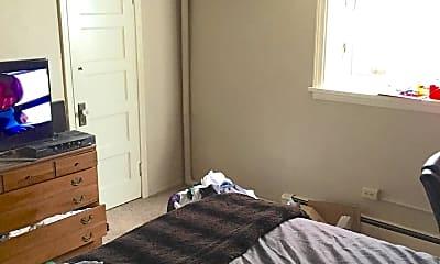 Bedroom, 799 Cherry St, 0