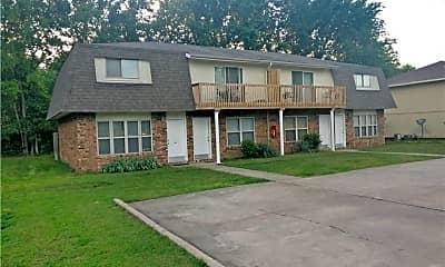 Building, 689 N Betty Jo Dr, 0
