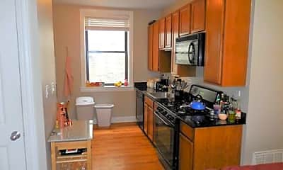 Kitchen, 905 W Cornelia Ave, 0