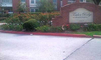 Timber Ridge apartment homes, 1