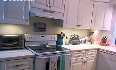 Kitchen, 903 S Ocean Dr, 1