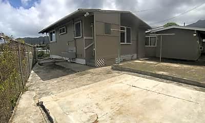 Building, 45-815 Anoi Pl, 0