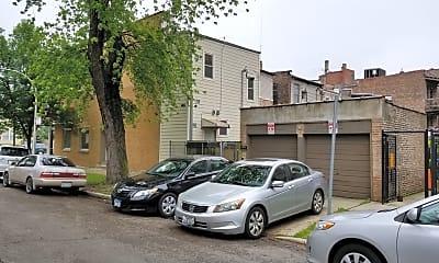 Building, 2334 W Taylor St 2, 2