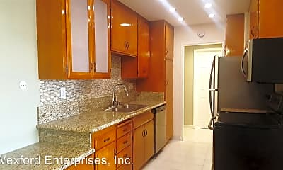 Kitchen, 3520 Third Ave, 1