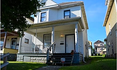 Building, 1302 Oregon Ave, 0