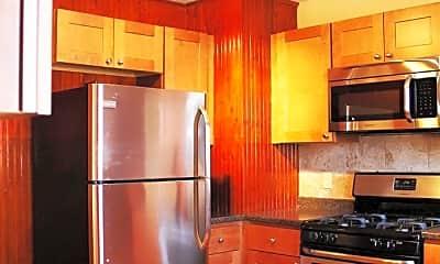 Kitchen, 22 Peru St, 0
