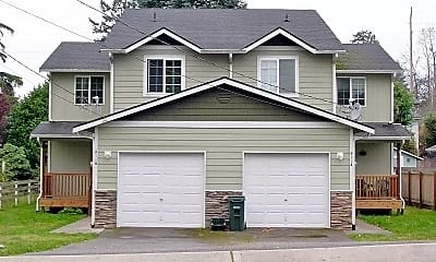 Building, 811 3rd Ave SW #B Tumwater WA 98512, 0