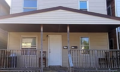 Building, 1308 E 36th St, 0