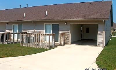 Building, 2298 Shamrock Ln, 1