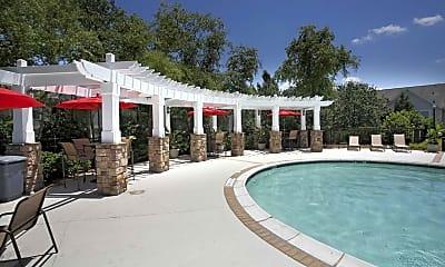 Pool, Lake Cameron, 0
