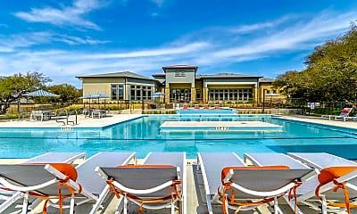Pool, Retreat At Wolf Ranch, 0