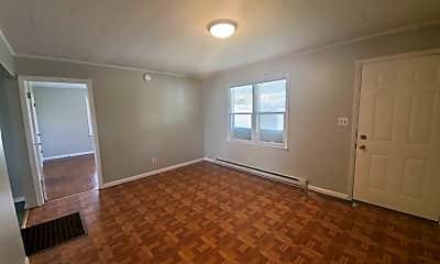 Bedroom, 101 High St, 1